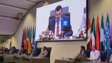 Photo of وزير الطاقة محمد عرقاب: الجزائر يمكنها خفض الانتاج دون التأثير على مداخيل العملة الصعبة
