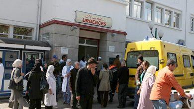 Photo of وزير الصحة: بسكرة تعاني كثيرا خلال الأيام الأخيرة جراء الوباء