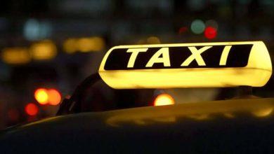 Photo of تأجيل استئناف نشاط سيارات الأجرة داخل المحيط الحضري إلى غاية إعلان السلطات العمومية