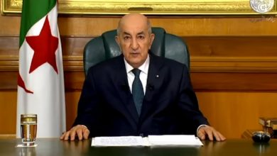 Photo of رئاسة الجمهورية: 1 نوفمبر 2020 موعد للإستفتاء على مشروع الدستور