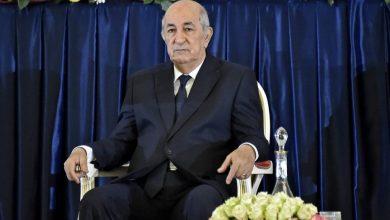 """Photo of واشنطن تايمز: «الجزائر ستخرج قوية أكثر من الأزمة بفضل الإصلاحات """"الشجاعة"""" للرئيس تبون»"""