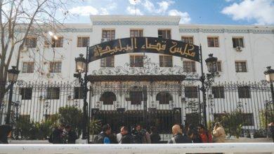 Photo of محكمة البليدة تأجل محاكمة براشدي وهامل إلى 3 ماي المقبل