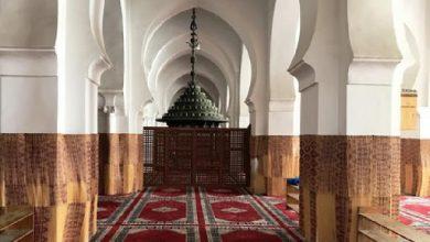 Photo of منحة بـ 20 ألف دج للأئمة وموظفي قطاع الشؤون الدينية بوهران
