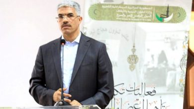 Photo of يوسف عزوزة يوضح: «العمرة مؤجلة والحج لم يفصل فيه بعد»