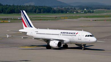 Photo of الخطوط الجوية الفرنسية … برمجة رحلات يومية من الجزائر ابتداء من يوم الغد !!!