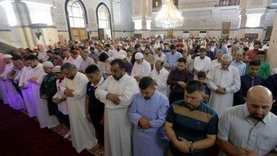 Photo of لجنة الفتوى: «صلاة العيد تُصلى بالمنازل مثلما تُصلى مع الإمام»