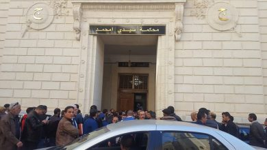 Photo of محكمة سيدي أمحمد…  الاستماع لأقوال الإخوة كونيناف