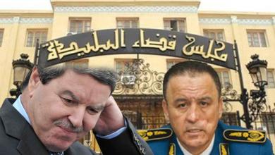 Photo of عاجل… تأجيل محاكمة هامل وبراشدي في قضية البوشي إلى 25 جوان المقبل