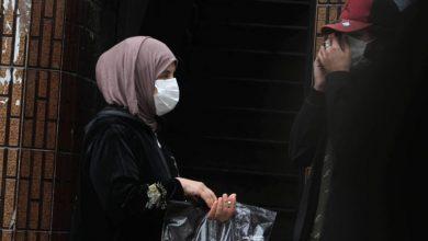 Photo of عقوبة عدم ارتداء الكمامة… غرامة بمليون سنتيم