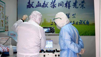 "Photo of منظمة ""خمس عيون"" الاستخباراتية تنشر تقريرا تتهم فيه الصين بتعمد إتلاف معلومات عن فيروس كورونا"