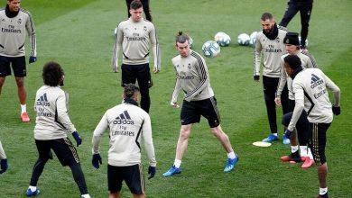 Photo of تحديد موعد عودة ريال مدريد للتدريبات