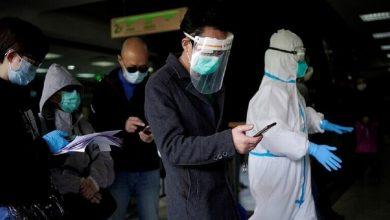 Photo of كورونا يعود من جديد إلى بؤرة تفشي الفيروس في مدينة ووهان الصينية ويسجل عددا من الإصابات