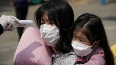 Photo of بعد تخفيف الإجراءات.. الوفيات والإصابات بكورونا تعود إلى كوريا الجنوبية