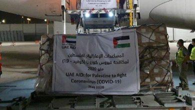 Photo of الحكومة الفلسطينية ترفض استلام مساعدات إماراتية عن طريق إسرائيل