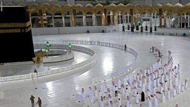 Photo of بموافقة ملك السعودية.. إقامة صلاة العيد في الحرمين غدا دون مصلين