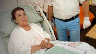 Photo of بعد وفاة طبيب شاب بكورونا لم يسعف … هجوم حاد على رجاء الجداوي !!