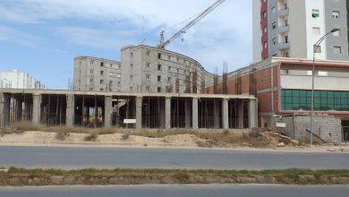 Photo of رغم تعاقب 4 ولاة، و 5 وزراء …مشروع 197 سكن Lpa بوهران …7سنوات ومازال