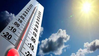 Photo of ستمتد إلى غاية نهاية الأسبوع… موجة حر تصل إلى 40 درجة تجتاح المناطق الشمالية