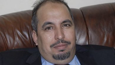 """Photo of وفاة والدة الأمين العام لـ """"الأفلان"""" أبو الفضل بعجي"""