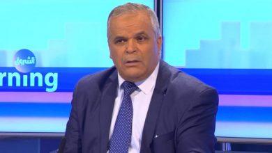 Photo of عمار بهلول : «من السابق لأوانه الفصل في بطولة هذا الموسم»
