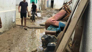 Photo of رغمإنفاق مئات المليارات ضدّ الفيضانات… وهران تعود للسقوط في الأوحال
