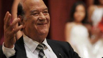 Photo of وفاة الفنان المصري الكبير حسن حسني