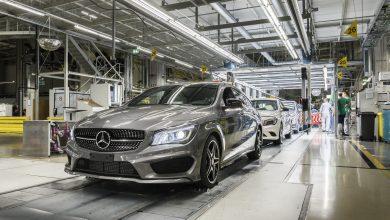 Photo of أكثر من 80% من مصانع السيارات عبر العالم تعود للعمل