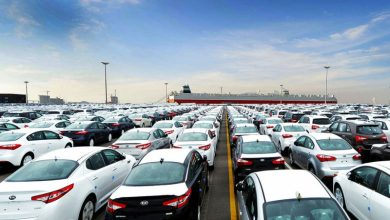 Photo of راوية : استيراد السيارات الجديدة سيكون مفتوحا دون تحديد الحصص