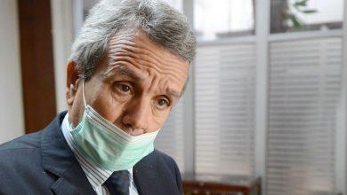 Photo of أكد على التكفل بالنساء الحوامل. بن بوزيد: 19 حالة وفاة بسبب الكورونا في صفوف الطواقم الطبية وشبه الطبية