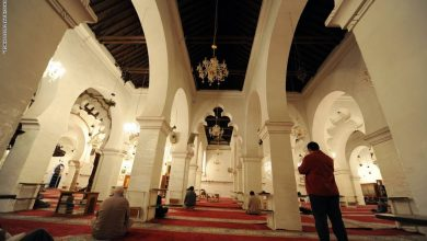 Photo of ستكون على الساعة السادسة والنصف صباحا… بث تكبيرات العيد عبر مكبرات الصوت بالمساجد