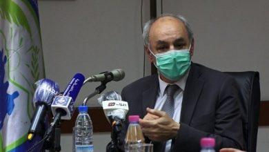 Photo of الدكتور بقاط بركاني… رفع الحجر مشروط بانخفاض حالات الإصابة إلى10 حالات و0 وفاة يوميا