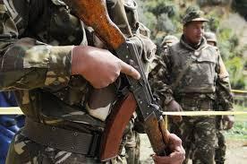 Photo of الجيش الوطني الشعبي يقضي إرهابي بعين الدفلى