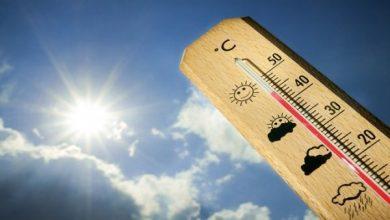 Photo of توقعات الطقس لنهار اليوم الخميس