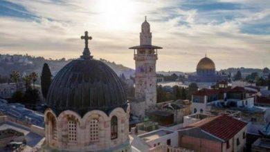 Photo of فلسطين تعلن فتح المساجد والكنائس اعتبارا من الغد مع مراعاة إجراءات السلامة