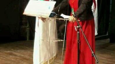 Photo of الباحثة الأكاديمية ايمان عمور للديوان:  الفكر و الحوار هو سلاح الشباب لصنع التغيير