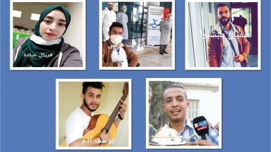 """Photo of فنانون و إعلاميون و عمال الصحة و ممثلو المجتمع المحلي…..""""الديوان"""" ترصد أجواء العيد تحت الحجر"""