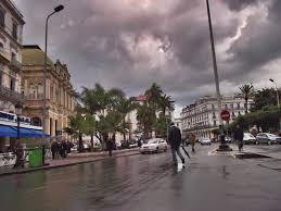 Photo of ستكون بداية من منتصف النهار….الرعود والأمطار بالولايات الغربية