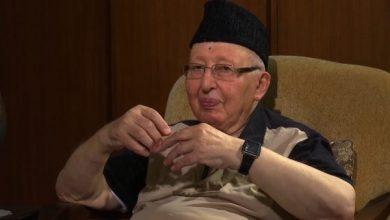 Photo of وفاة رئيس الحكومة الأسبق بلعيد عبد السلام