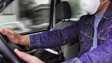 Photo of قرار إجبارية ارتداء الكمامات… هل يجب ارتداء الكمامة داخل السيارة ؟