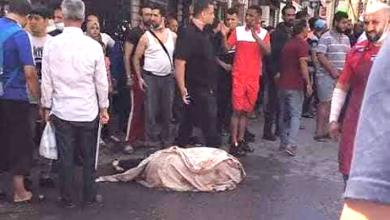 Photo of مصرع الشاب المنتحر حرقا بسوق لاباستي بوهران
