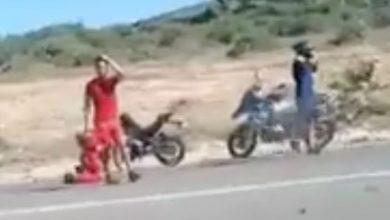 "Photo of ""جمعة سوداء"" بوهران… مصرع 4 شبان بطريقة درامية"