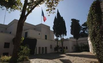Photo of القنصلية الفرنسية العامة في الجزائر تعيد فتح خدمات جديدة للجمهور