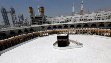 "Photo of الحج هذا العام بأعداد ""محدودة جدا"" من داخل السعودية"
