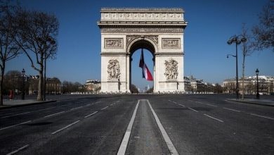 Photo of فرنسا تستنكر بشدة التدخلات التركية في ليبيا
