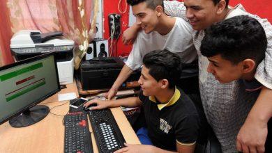 """Photo of 30الف تلميذ شاركوا في مسابقة امتحان""""السنكيام"""" البديلة.. كل  التفاصيل حول طريقة الحصول على النتائج"""