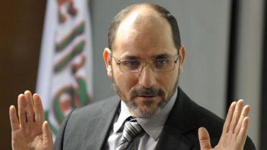 Photo of مقري: حمس مع الإصلاح الدستوري.. وتعتبره مرحلة أساسية في الإصلاح السياسي