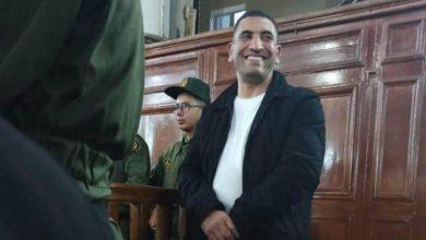 Photo of محكمة القليعة بتيبازة… تأجيل محاكمة كريم طابو ليوم 14 سبتمبر القادم