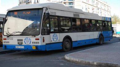 """Photo of حافلات """"إيطو"""" تنسحب من خطوط النقل لتتفرغ لنقل عمال المستشفيات"""