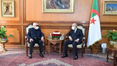 Photo of زروال: الرئيس تبون لديه إرادة في بناء الجزائر الجديدة