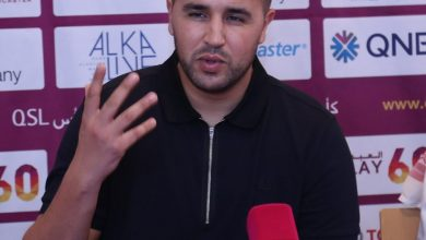 Photo of الفاف تعلن تعيين مجيد بوقرة مُدربا للمنتخب المحلي